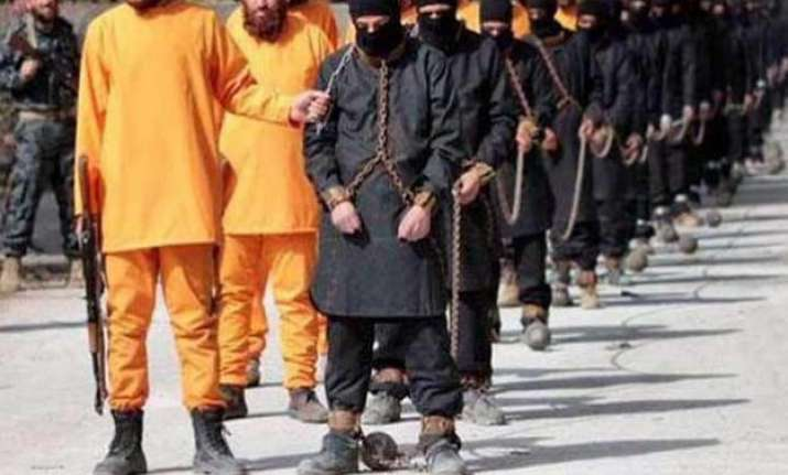 islamic state s nightmare rival group uses isis s own
