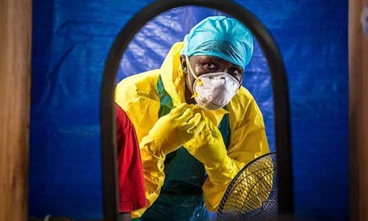 united nations at least 50 ebola hotspots remain but new