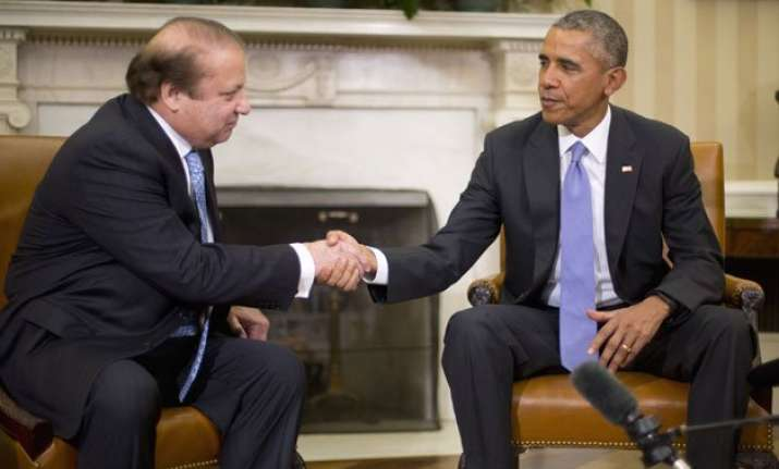 pakistan s ties with india critical to its future us