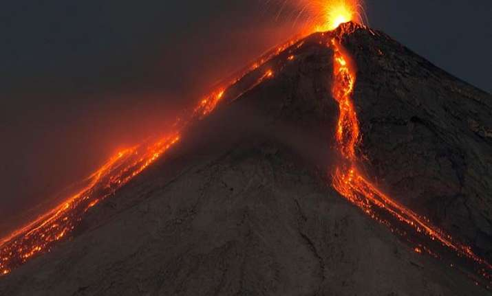 volcanic eruptions that changed human history