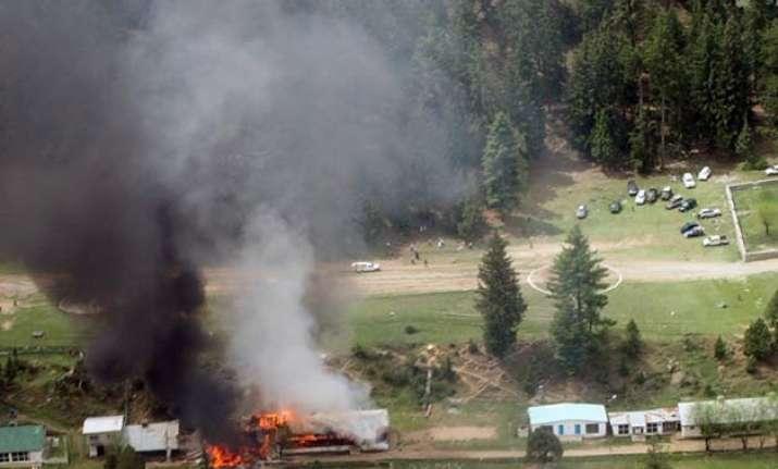 gilgit helicoper crash pak mourns ambassadors others killed