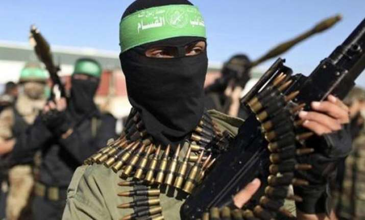 hamas pushes for elections in palestine
