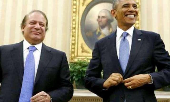 barack obama to push nawaz sharif to do more to counter