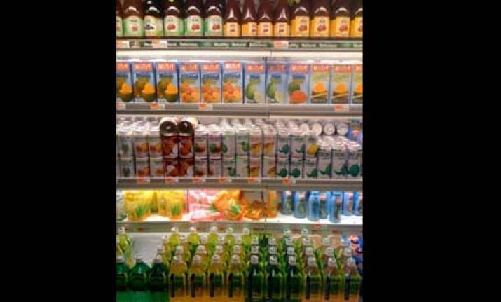 bottled fruit juice may contain chemical linked to cancer
