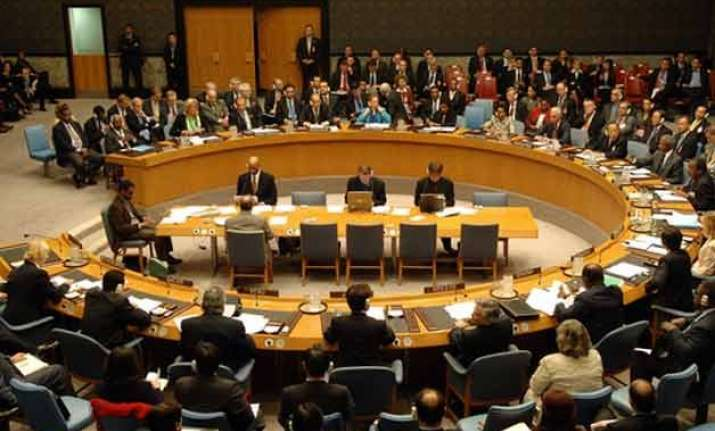 un security council prepares to ratify nuclear accord with