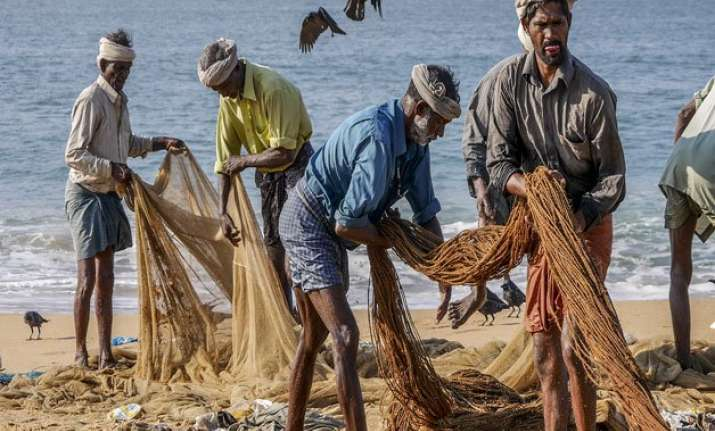 sri lanka india fishermen to sort out their issues