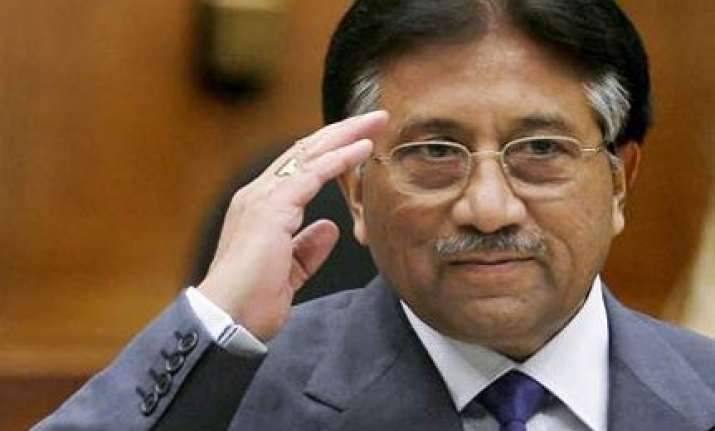 baloch maulanas issue fatwa for musharraf s murder