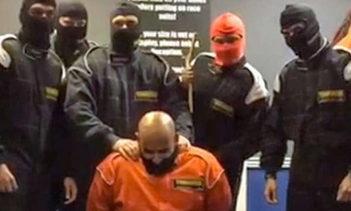 hsbc fires six employees for filming fake islamic state