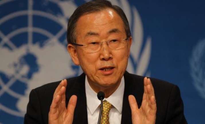 un chief deplores planned elections in eastern ukraine