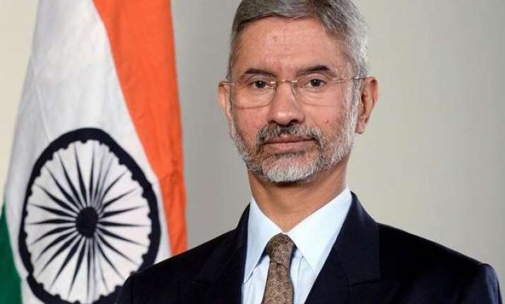 s. jaishankar arrives in bhutan on first leg of saarc yatra