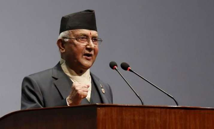 madhesi parties nepal government to form mechanism for new