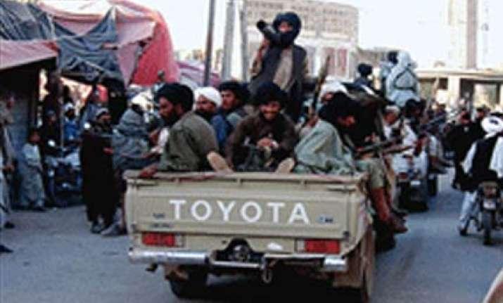 pakistan govt isi still supporting taliban report