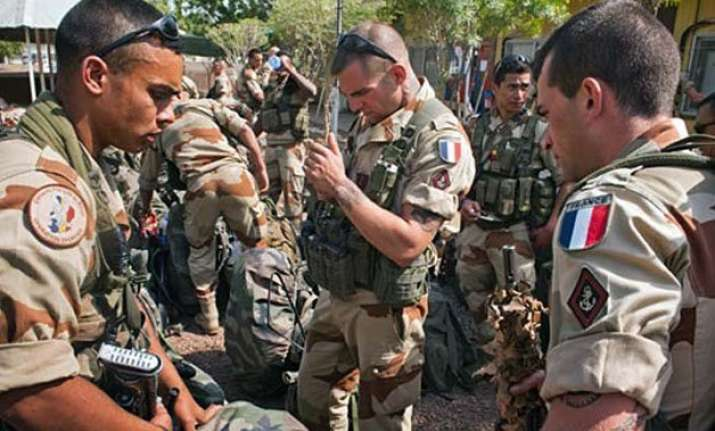 france to deploy 500 additional military personnel in