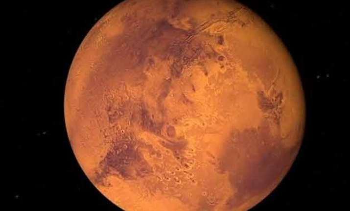 learn how to grow food on mars