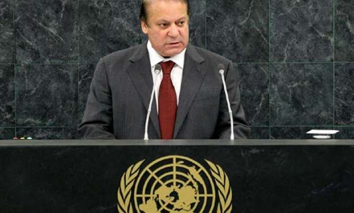 india setting preconditions for talks says pakistan