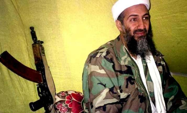 osama wanted to launch jihad against pakistan new documents