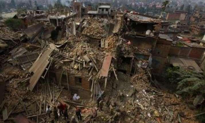 new zealand engineers to assess nepal quake damage