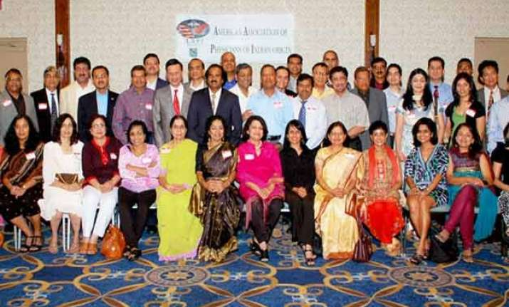 indian american physicians to host health summit in delhi