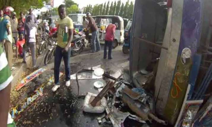 13 killed in road accident in tanzania