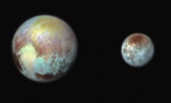 new horizons pluto probe survives encounter then calls home