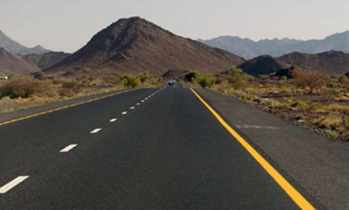 pakistan to build 265 km long peshawar kabul motorway