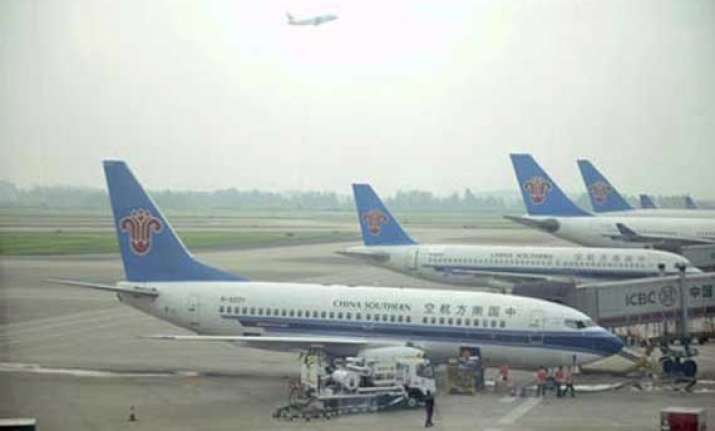 china plans to boost civil aviation in xinjiang