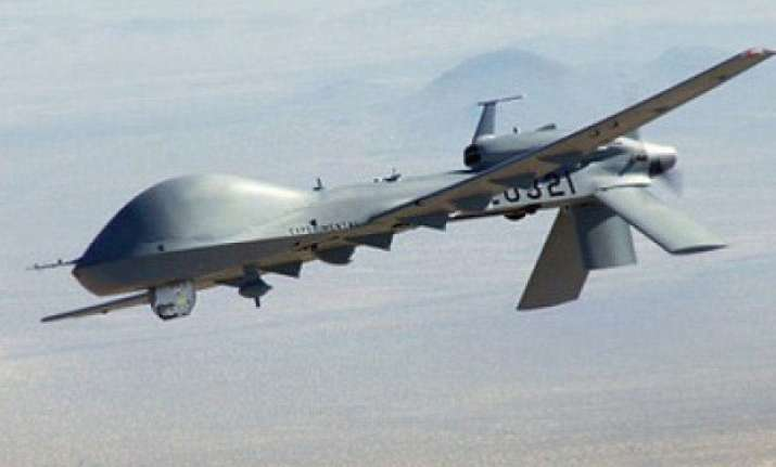 us drone strikes leaves al qaeda in tatters in pakistan