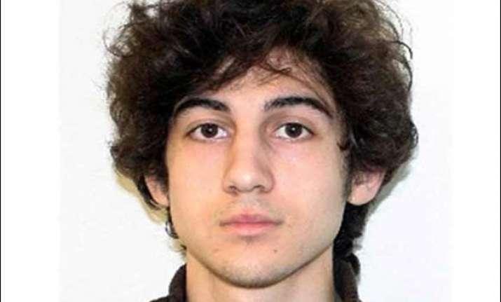 boston marathon bomber sentenced to death by lethal