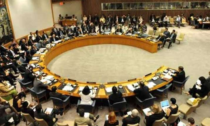 india suffers blow as us russia china oppose unsc reform