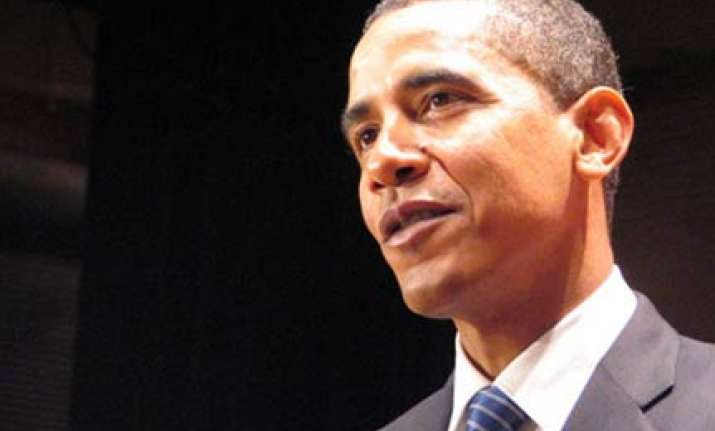 obama calls for immediate beginning of transition in egypt