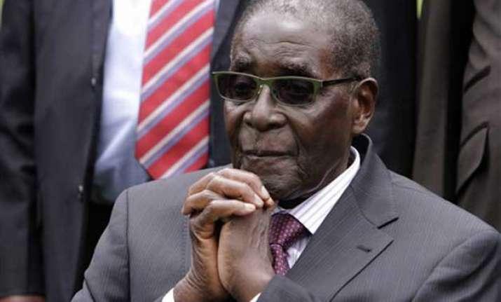 zimbabwe s mugabe marks 91st birthday as country struggles