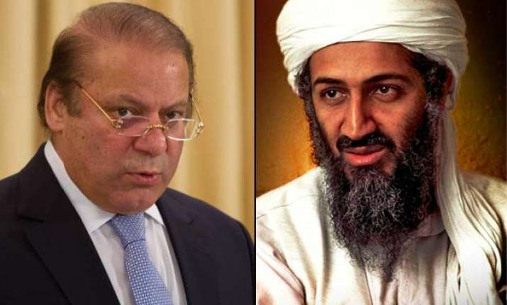 book claims laden funded nawaz sharif s electoral battle