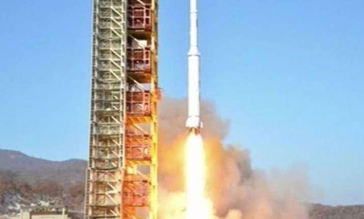 north korea restarts plutonium reactor us intelligence