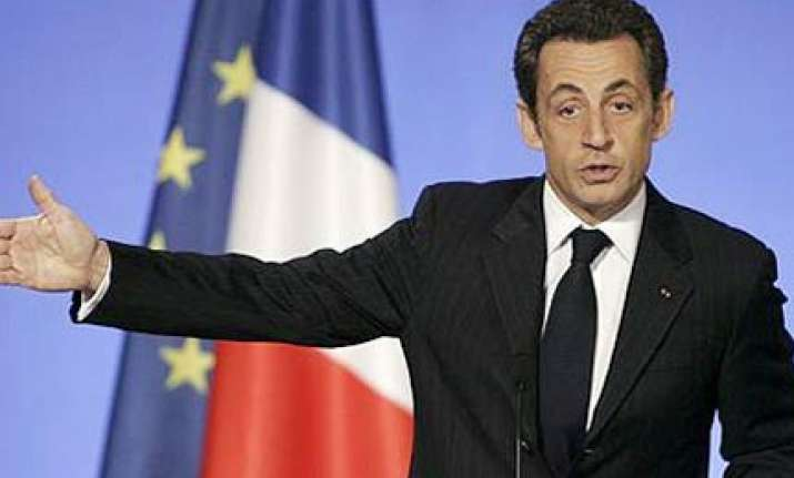 sarkozy wants permanent unsc seat for india
