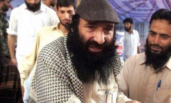 china to oppose un sanctions against hizbul chief syed