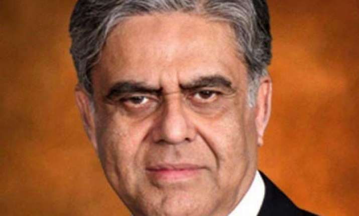 pia chairman sets example takes last seat in plane