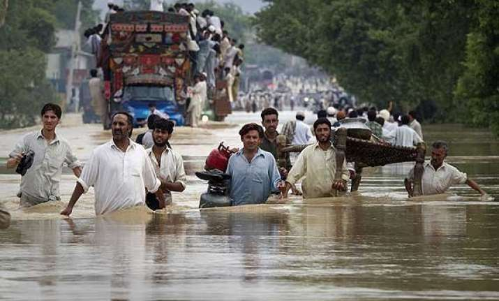 misleading data by india aggravated floods pakistan