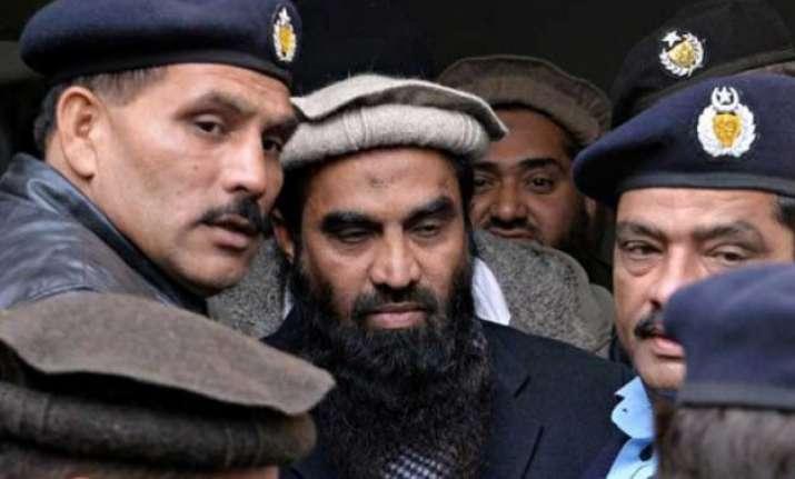 lakhvi mumbai attack mastermind back in jail