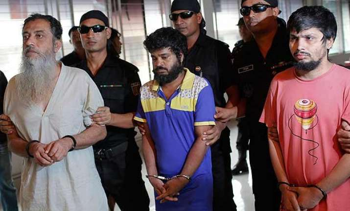 mastermind of blogger murders among 3 arrested in bangladesh
