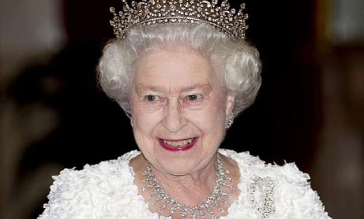 first time in history queen elizabeth faces prospect of