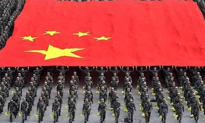 china to boost military budget by 10 pc