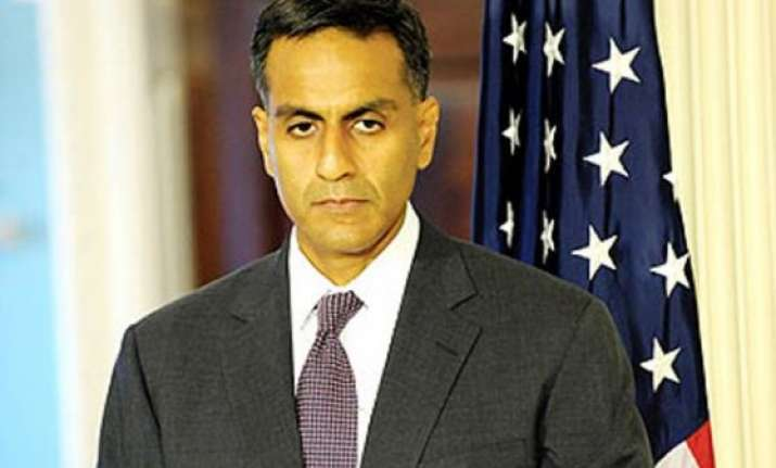 richard verma to act as superb bridge between india and us