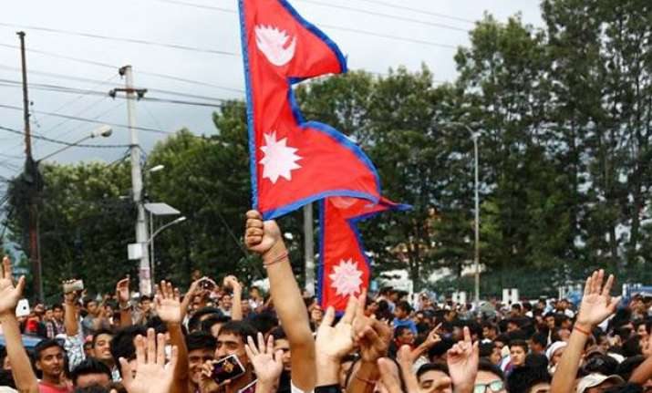 madhesis reject nepal constitutional amendment as incomplete