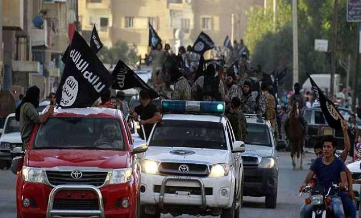 islamic state warns of invading saudi arabia