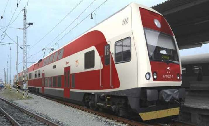 slovakia to introduce free train travel for students