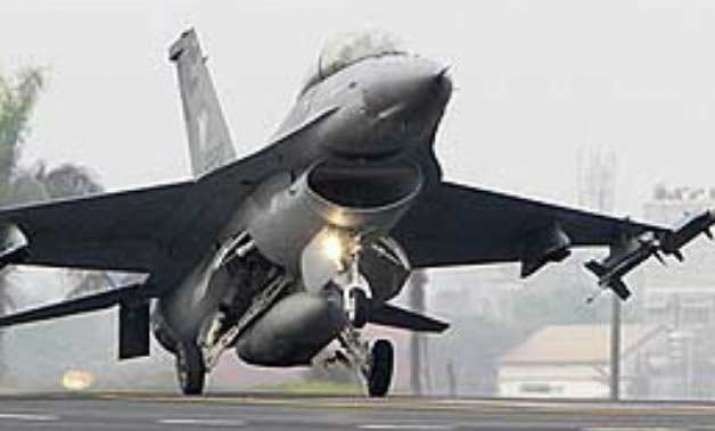 us lawmaker assails f 16 deal says pakistan supports