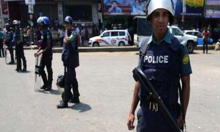 bangladesh opposition extends countrywide strike till friday