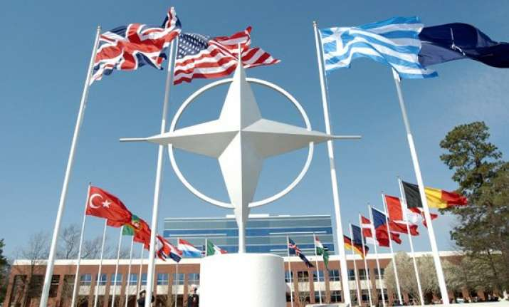 no sign of major russian pullback from ukraine nato