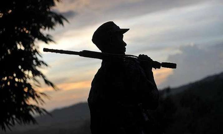 myanmar ceasefire deal should include kokang armed group