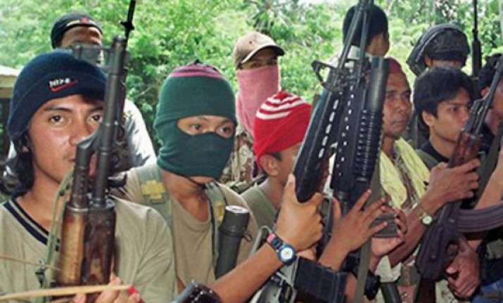 german hostages released by philippine rebels